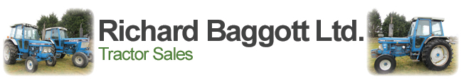 Richard Baggott Ltd.